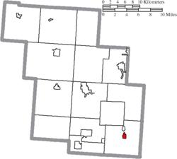 Corning, Ohio   Wikipedia