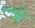 Map of Selawik National Wildlife Refuge.png