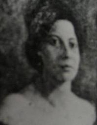 María Bibiana Benítez - Puerto Rico's first known female poet and playwright