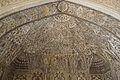 Marble Dcoration - Eastern Room - Khas Mahal - Agra Fort - Agra 2014-05-14 4141.JPG