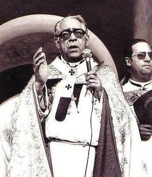 Marcelo González Martín