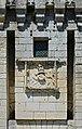 Mareuil 24 Château Détail muraille entrée 2014.jpg
