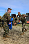 Marines feel the burn during OC spray training 150306-M-RH401-001.jpg