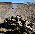 Marines with Alpha Company, 1-8 fire away during company attack 151026-M-PJ201-279.jpg