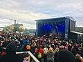 Markoolio live at Kirunafestivalen 2019.jpg