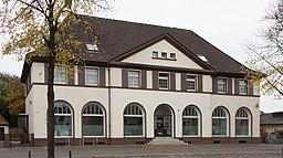 Brassertstraße in Marl