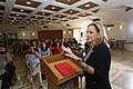 Marlee Matlin at Maiersdorf Conference Center in Israel June 2017.jpg