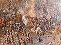 Martin Battle of Párkány (detail) 01.jpg