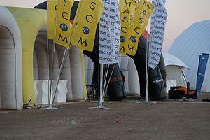 MASCOM - Image: Mascom Wireless Stall