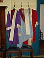 Masonic robes, Wallasey 2.jpg