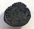 Massa marittima, denaro piccolo, 1317-19 ca.jpg