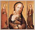 Master of Saint Veronica - Triptych - WGA14491.jpg