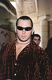 Matt Hardy - Wikipedia