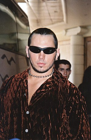Matt Hardy - Hardy in 1999