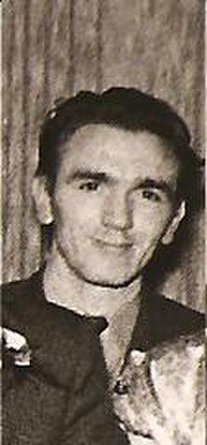 Matt McGinn - McGinn, c. 1954
