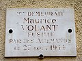 Maurice volant.JPG