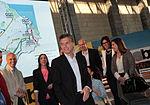 Mauricio Macri anunció cuatro nuevas líneas de metrobus (10190905763).jpg