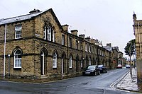 Mawson St, Saltaire - geograph.org.uk - 864083.jpg