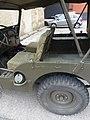 May be a heritage jeep, seen at Berkeley, near King Street, 2014 04 26 (4) (14038513712).jpg