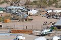 McD F-101F Voodoo & T-28B Trojan (N28EV) (13611111685).jpg