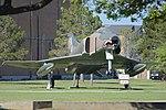 McDonnell F-4B Phantom II '49-421 FA' (really 149421) (40321454155).jpg