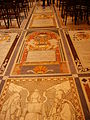 Mdina Metropolitankathedrale St. Paul Innen Grabplatten 3.JPG