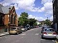 Meadow Road - geograph.org.uk - 1308973.jpg