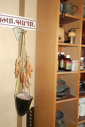 Armenian Medical Museum - Image: Medical Museum (9)