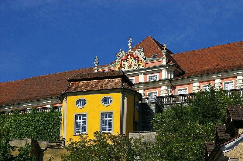 File:Meersburg-Neues Schloß-das Teehaus ReiKi.JPG