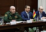 Meeting of Ministers of Defense of Russia and South Ossetia (2017-03-31) 04.jpg