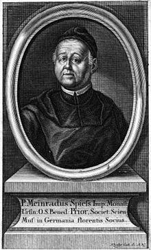 Meinrad Spieß (Quelle: Wikimedia)