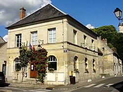 Mello, Oise