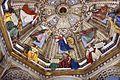 Melozzo da forlì, angeli coi simboli della passione e profeti, 1477 ca. 01.jpg