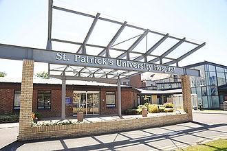 St. Patrick's Hospital - St. Patrick's University Hospital