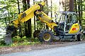 Menzi Muck A81 excavator.JPG