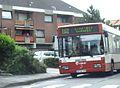 Mercedes-Benz Evobus ~ Eschweiler Bus- und Servicegesellschaft ~ Eschweiler Jülicher Straße.JPG