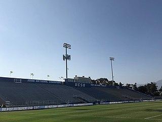 Harder Stadium