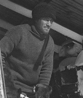 Xavier Mertz Swiss explorer, mountaineer, and skier