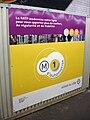 Metro de Paris - Ligne 1 - Les Sablons 09.jpg