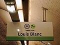 Metro de Paris - Ligne 7bis - Bolivar 11.jpg
