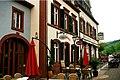"""Mettlach, the restaurant """"Zur Saar"""".jpg"""