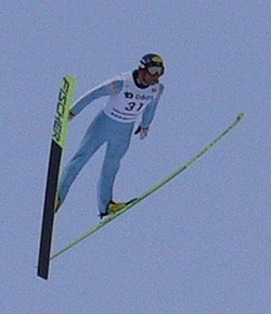 Michael Gruber jumps from Holmenkollen.jpg