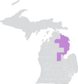 Michigan Senate District 36 (2010).png