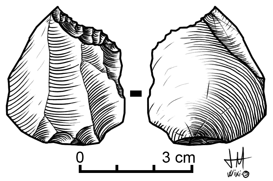 Microburin