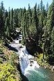 Middle McCloud Falls (35352338130).jpg