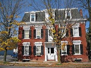 Middleburg, Pennsylvania - Middleburg, Pennsylvania