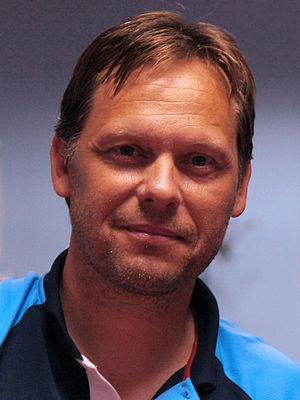 Mikael Appelgren - Image: Mikael Appelgren 2009