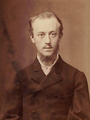 Mikhail Dolivo-Dobrovolsky - Dobrovolsky, age 22