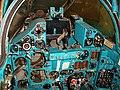 Mikoyan-Gurevich MiG-23 at MATI (4).JPG