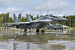 Mikoyan-Gurevich MiG-29 (9.12) '14 blue' (38100565051).jpg